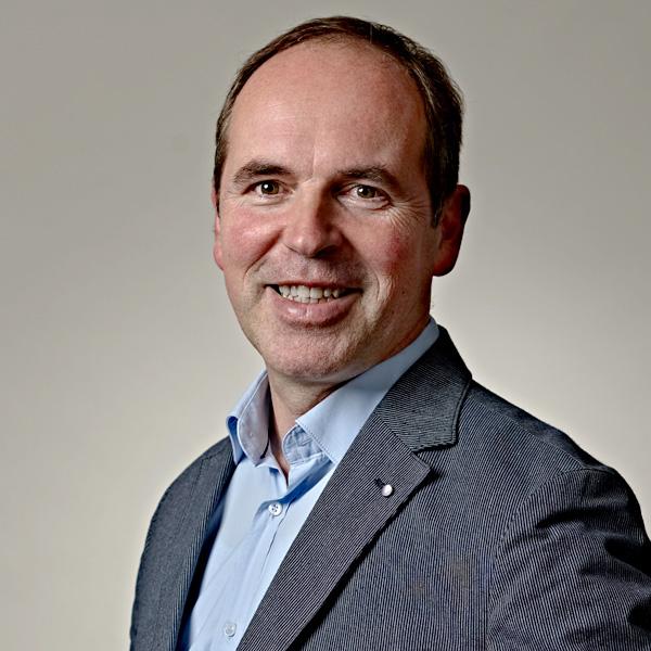 Geschäftsführung Ralf Stegemann