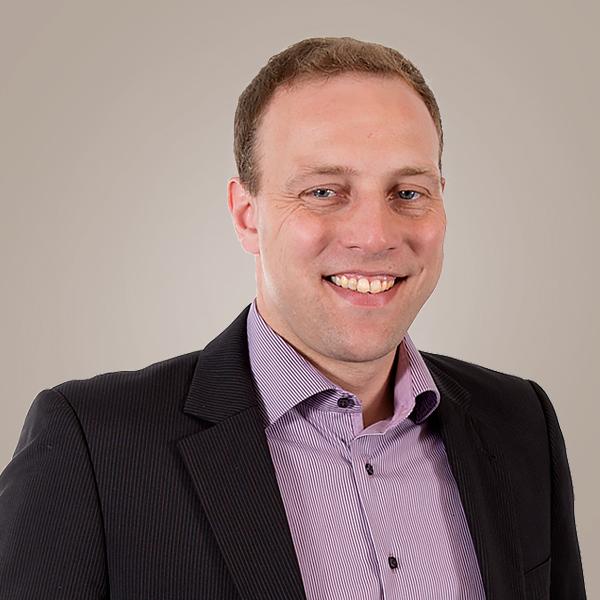 Dipl. Betriebswirt (FH), Steuerfachangestellter Marc Wirp